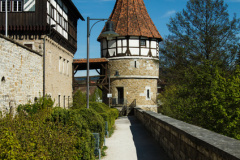 Zollernschloß in Balingen (© Schlesier - Fotolia.com)