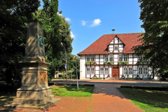 Rathaus in Barsinghausen (© BildPix.de - Fotolia.com)