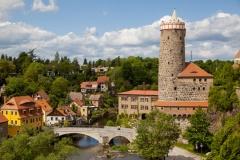 Blick auf die Altstadt von Bautzen (© dk-fotowelt - Fotolia.com)