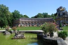 Eremitage Bayreuth (© Wolfgang Cibura - Fotolia.com)
