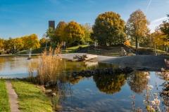 Wasserpark Bergkamen (© Britta Laser - Fotolia.com)