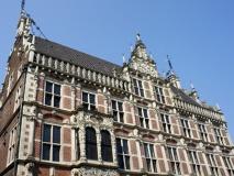 Historische Rathaus Bocholt (© ErnstPieber - Fotolia.com)