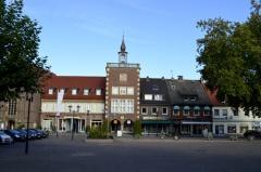 Altes Rathaus Borken (© DJ Plewka - Fotolia.com)