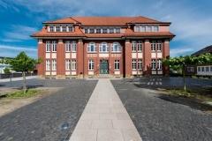 Rathaus der Stadt Bramsche (© mekcar - Fotolia.com)