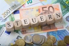 Steuern für die Kommunen (© Coloures-pic - Fotolia.com)