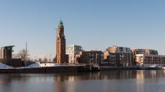 Loschentrum in Bremerhaven (© nicole.meyer - Fotolia.com)