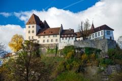 Schloss Burgdorf (© djama - Fotolia.com)