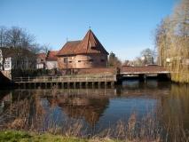 Marschtor Buxtehude  (© Jacek Cudak - Fotolia.com)