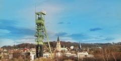 Blick auf die Altstadt von Castrop-Rauxel (© hean - Fotolia.com)