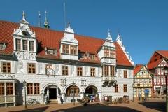 Celle Altes Rathaus (© I.Arle41 - Fotolia.com)