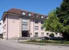 Landratsamt in Crailsheim (© Otto Durst - Fotolia.com)