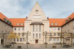 Delmenhorster Rathaus (© s_karau - Fotolia.com)
