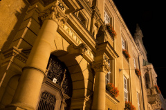 Rathaus Eberswalde (© petrus86 - Fotolia.com)