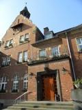 Historisches Rathaus Dormagen (© Adrian v. Allenstein - Fotolia.com)