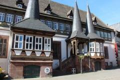 Einbecker Rathaus (© clousunbilder - Fotolia.com)