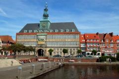Emder Rathaus (© Otmar Smit - Fotolia.com)