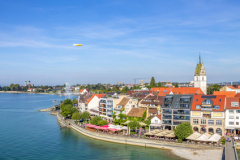 Friedrichshafen am Bodensee (© pure-life-pictures - Fotolia.com)