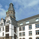 Altes Rathaus in Gladbeck (© ErnstPieber - Fotolia.com)