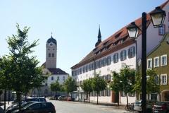 Rathaus in Erding (© hwtravel - Fotolia.com)