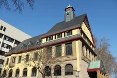 Altes Rathaus Frechen (© pixs:sell - Fotolia.com)