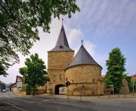 Goslar Stadtmauer (© LianeM - Fotolia.com)