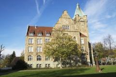 Rathaus der Stadt Hattingen (© sehbaer_nrw - Fotolia.com)