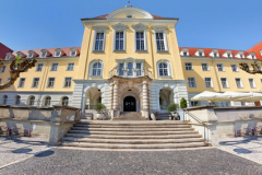 Rathaus in Herford (© fotobeam.de - Fotolia.com)