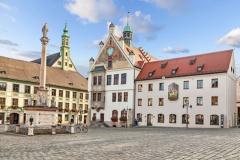 Rechtsanwalt in der Stadt Freising (© bbsferrari - Fotolia.com)