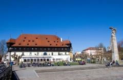 Konzilgebäude in Konstanz (© VRD - Fotolia.com)