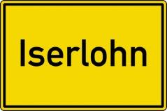 Ortstafel Iserlohn (© T. Michel - Fotolia.com)