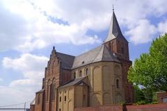 St. Martinikirche in Emmerich am Niederrhein (© ErnstPieber - Fotolia.com)