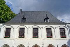 Rathaus in Erkelenz (© ErnstPieber - Fotolia.com)