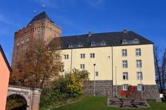 Schwanenburg in Kleve (© aro49 - Fotolia.com)