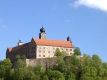 Plassenburg Kulmbach (© varbvoto  - Fotolia.com)
