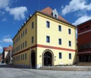 Rathaus in Zirndorf (© Otto Durst - Fotolia.com)