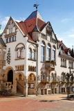 Rathaus in Wunstorf (© fotobeam.de - Fotolia.com)