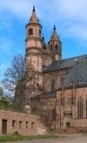 Wormser Dom (© checker - Fotolia.com)
