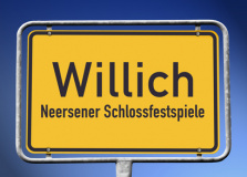 Ortsschild Willich (© kamasigns - Fotolia.com)