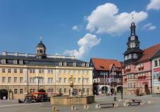 Rechtsanwalt in Eisenach (© alephnull - Fotolia.com)