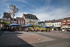 Stadtzentrum Euskirchen (© Heinz Waldukat - Fotolia.com)