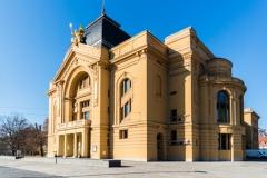 Theaterhaus in Gera (© animaflora - Fotolia.com)