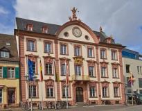Altes Rathaus in Offenburg (© joymsk - Fotolia.com)