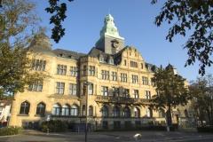 Rathaus der Stadt Recklinghausen (© sehbaer_nrw - Fotolia.com)
