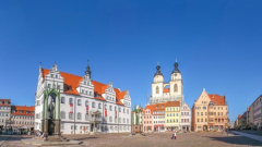 Lutherstadt Wittenberg (© pure-life-pictures - Fotolia.com)
