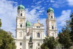 Passauer Dom St. Stephan (© mmuenzl - Fotolia.com)