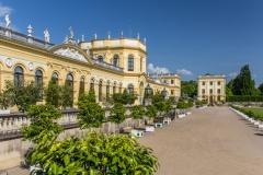 Orangerie in Kassel (© fotoherkules - Fotolia.com)
