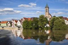 Rechtsanwalt in Nürtingen am Neckar (© Martin Schlecht - Fotolia.com)
