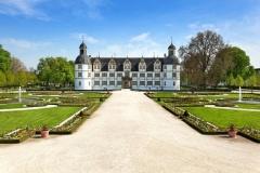 Schloss Neuhaus bei Paderborn (© fotobeam.de - Fotolia.com)