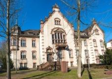 Altes Rathaus Moers (© pixs:sell - Fotolia.com)
