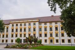 Fürstäbtliche Residenz in Kempten (© don57 - Fotolia.com)
